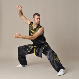 Kung-fu Wushu rouen normandie 76